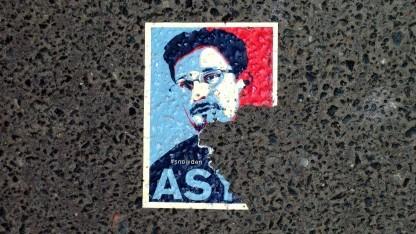 Die USA haben E-Mails von Edward Snowden veröffentlicht.