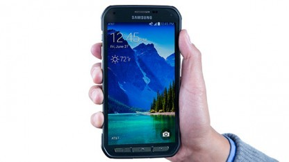 Samsungs neues Galaxy S5 Active