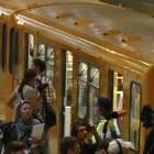Mobilfunk in der U-Bahn: E-Plus und Telekom planen schnelles Internet für Berlin