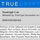 Truecrypt: Entwickler haben wohl kein Interesse mehr