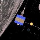 Raumfahrt: Isee-3 feuert seine Triebwerke