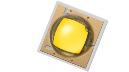 LED mit hohem Farbwiedergabeindex