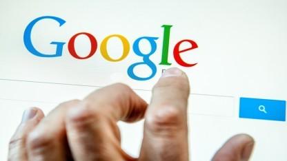Google: Identitätsnachweis kritisiert