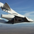 Virgin Galactic: Richard Branson darf ins All