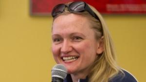 Lila Tretikov