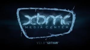 XBMC gibt es nun auch offiziell für SteamOS.