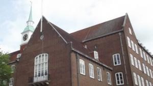 Sitz des Hampshire County Council