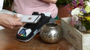 Mobiles Bezahlen über My Wallet