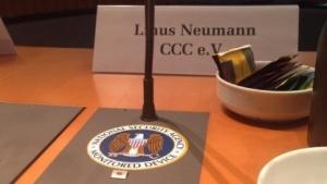 Die NSA macht sich offenbar schon im Bundestag breit.