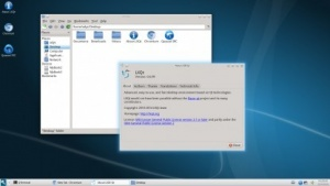LXQT 0.7 ist erschienen.