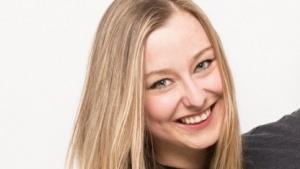 Peppr.it-Mitgründerin Pia Poppenreiter