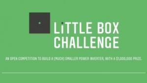 Screenshot von littleboxchallenge.com