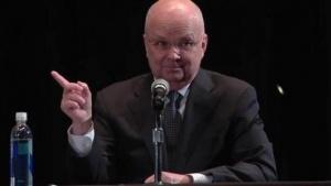 Ex-NSA-Chef Hayden:
