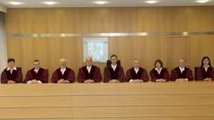 Verfassungsgerichtshof Rheinland-Pfalz