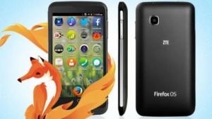 Open C mit Firefox OS