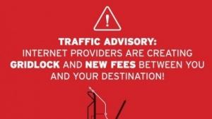 Reddit-Gründer Alexis Ohanian sammelt Geld für eine Plakatkampagne zur Netzneutralität.