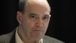 William Binney auf dem Congress on Privacy & Surveillance im September 2013