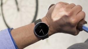 Motorolas Smartwatch Moto 360