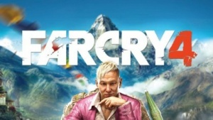 Art Work von Far Cry 4