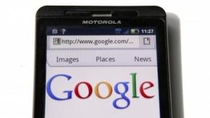 Google beendet Streit mit Apple über Motorola-Patente.