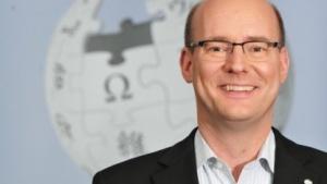 Wikimedia-Vorstand Pavel Richter soll wegen der Neuausrichtung des Vereins gehen.