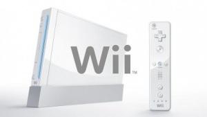Die Wii-Konsole