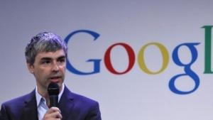 Kündigt Google-Chef Larry Page bald Hotspots für Firmenkunden an?