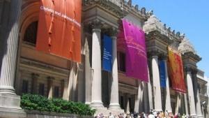 Das Met in New York