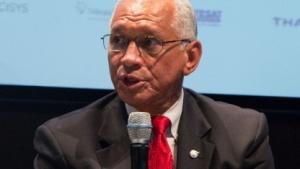 Nasa-Chef Charles Bolden: Nichts dagegen, Kapitän zu sein