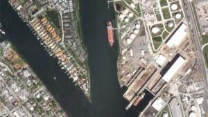 Aufnahme von Skybox Imaging