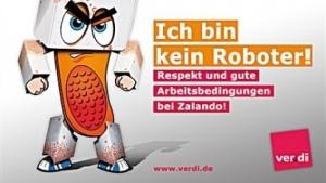 Aus einer Kampagne von Verdi