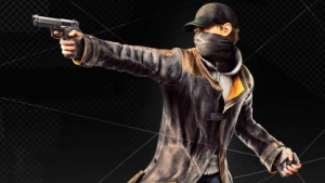 Artwork von Watch Dogs