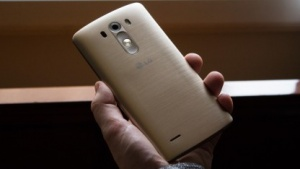 LGs neues Android-Smartphone G3