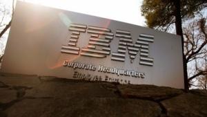 China möchte keine IBM-Server in seinem Bankenwesen.