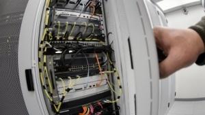 IT-Behörde: BSI geht das Geld aus