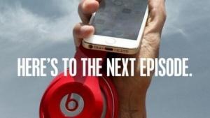 Beats by Dre verkündet per Twitter die Übernahme durch Apple.