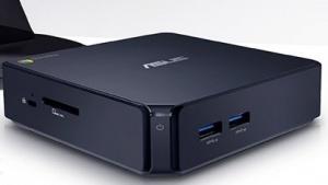 Die Chromebox von Asus