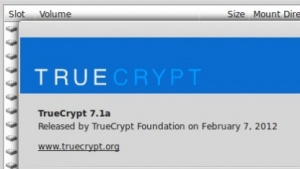Die Truecrypt-Entwickler haben offenbar keine Lust mehr, die Software zu pflegen.