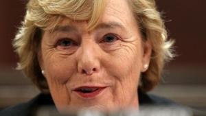 Die US-Abgeordnete Zoe Lofgren wollte den Hackerparagrafen etwas abmildern. Viele fordern stattdessen noch härtere Strafen.