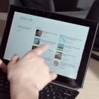 Schenker-Tablet: Element wird durch neue CPU billiger