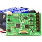 PiUSV im Test: Raspberry Pi per USV sauber herunterfahren