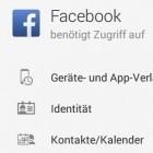Google Play Store: Android-Apps erhalten leichter mehr Berechtigungen