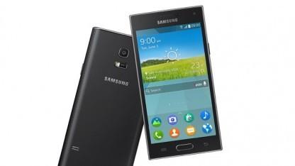 Das Samsung Z ist das weltweit erste Tizen-Smartphone für den Normalnutzer.