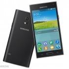 Android-Alternative: Samsung präsentiert erstes Tizen-Smartphone