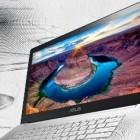 Asus Zenbook NX500: Farbstarkes 4K-Notebook mit schneller PCIe-SSD