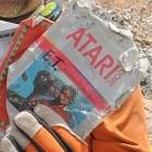 Atari 2600: Rund 700 E.T. werden verkauft