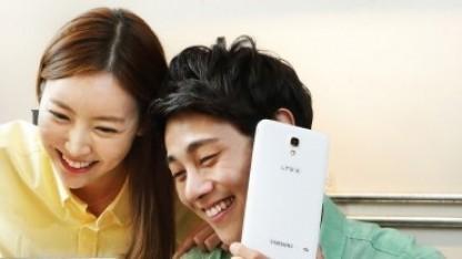 7-Zoll-Tablet Galaxy W