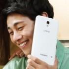 Tablet: Samsungs Galaxy W wieder da, aber ganz anders