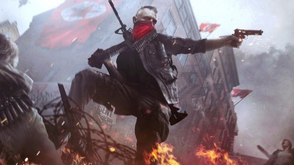 Artwork von Homefront - The Revolution