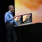 OS X 10.10: Apple räumt das Regal weg